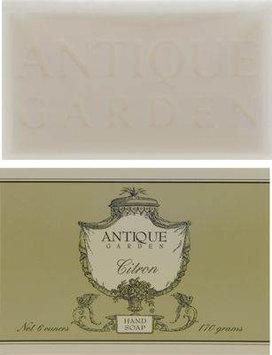 California Fleurish Antique Garden Citron Hand Soap