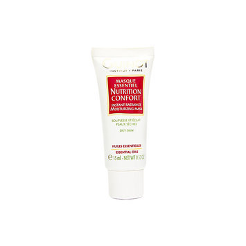 Guinot Masque Essentiel Nutrition Confort Instant Radiance Moisturizing Mask