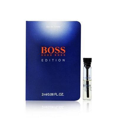 Boss in Motion Blue Edition by Hugo Boss for Men