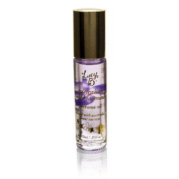 Lucy B. Cosmetics Australian Wild Jasmine by Lucy B Cosmetics Perfume Oil Roll-On