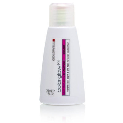 Goldwell Color Glow IQ Deep Reflects Shampoo - Color