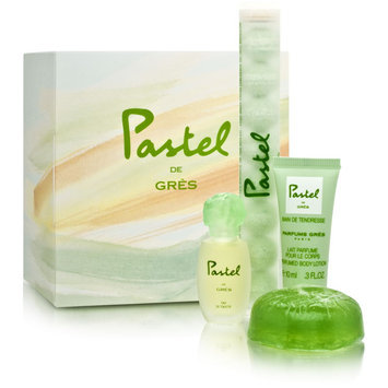 Pastel de Gres by Gres for Women Set