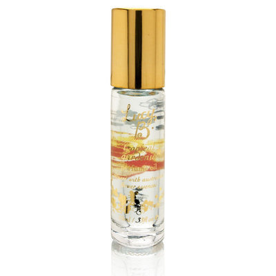 Lucy B. Cosmetics Lucy B Tropical Gardenia by Lucy B Cosmetics Perfume Oil Roll-On