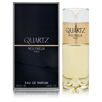 Quartz by Molyneux 3.4 oz EDP Splash Flacon