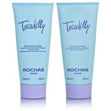 Tocadilly by Rochas 2 Piece Set