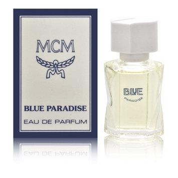 MCM Blue Paradise 0.17 oz EDP Mini