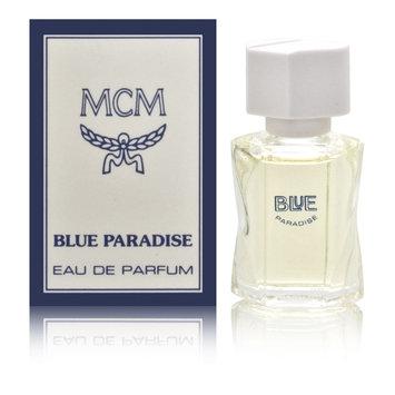 MCM Blue Paradise 0.17 oz EDP Mini