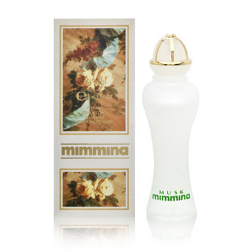 Mimmina by Intercosma 0.17 oz EDP Mini