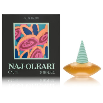 j Oleari Naj-Oleari 0.16 oz EDT Mini