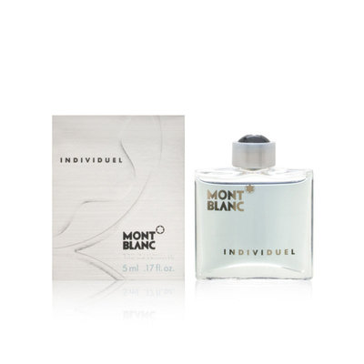 Montblanc Individuel by Montblanc for Men
