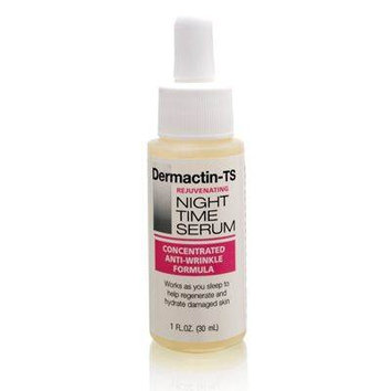 Dermactin - TS Rejuvenating Night Time Serum Concentrated Anti-Wrinkle Formula