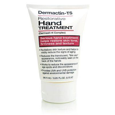 Dermactin - TS Restorative Hand Treatment