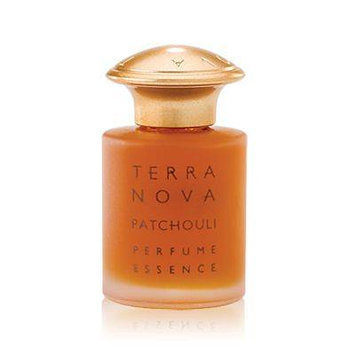 TerraNova Patchouli 0.375 oz Perfume Essence