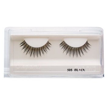 Two-two Elegant False Eye Lashes 505 Black
