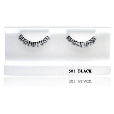 Two-two Elegant False Eye Lashes 501 Black