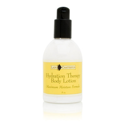 Lady Chatterton Hydration Therapy Body Lotion