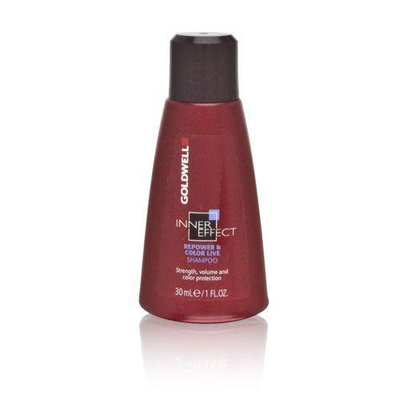 Goldwell Inner Effect Repower & Color Live Shampoo