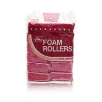 DBest Foam Rollers Model No. 504 (12 Rollers)