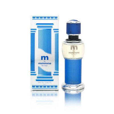 M by Mimmina by Intercosma for Men EDT Spray
