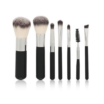 Crown Ultra Soft Synthetic Mini Makeup Brush Set