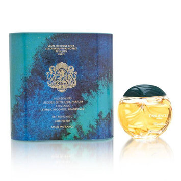 Turbulences by Revillon for Women Parfum Classic (Green and Blue Box)