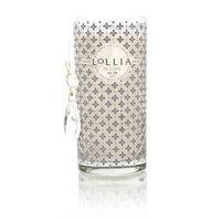 Lollia In Love Petite Permed Luminary Candle, 1 ea