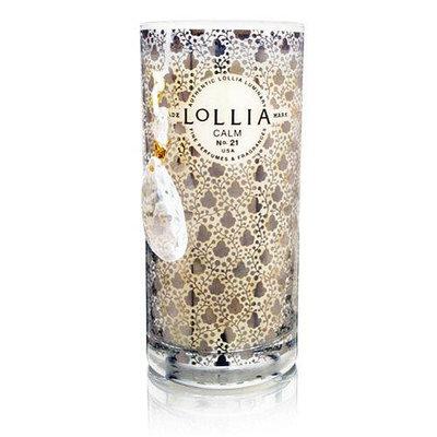 Lollia Calm No. 21 Hyacinth & Honey