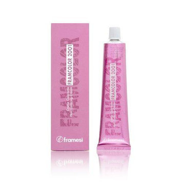 Framesi FramColor 2001 Hair Coloring Cream Copper Blonde Glace