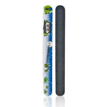 J & D Beauty Products J & D Beauty Holigraphic Holiday Nail File
