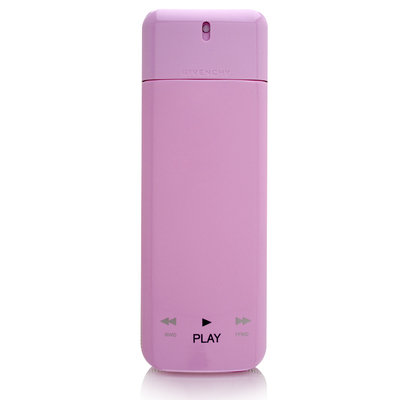 Givenchy Play 2.5 oz 75 ml Eau de Parfum EDP for Women (Tester)