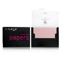 Cameo Blotting Papers 1 Booklet (72 Sheets) - Pink