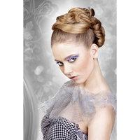 Baci Magic Colors Eyelashes Model No. 556