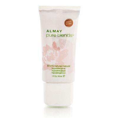Almay Pure Blends Makeup SPF 20