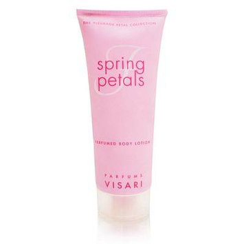 Fleurage Spring Petals by Perfumes Visari for Women