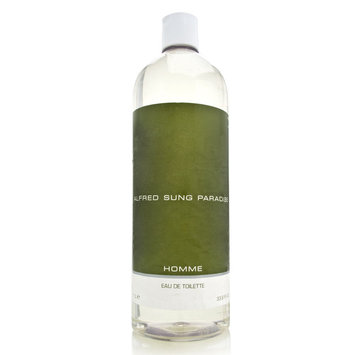 Paradise by Alfred Sung for Men EDT Pour