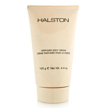 Halston 4.4 oz Body Cream in Tube
