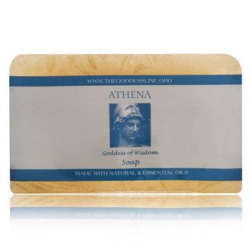 Lakshmi Athena Fragrance - Goddess of Wisdom Soap Bar