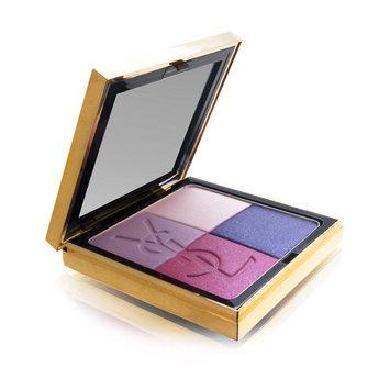 Yves Saint Laurent Yves Saint Laurent Vinyl Candy Palette 4 Colour Harmony for Eyes