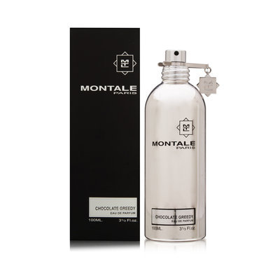 Montale Paris Chocolate Greedy EDP Spray