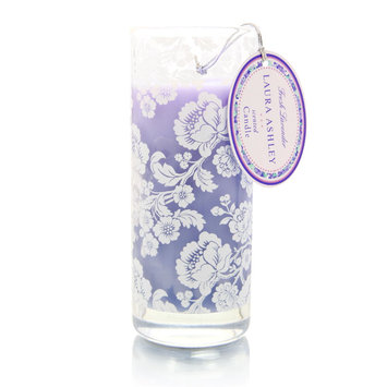 Laura Ashley Regency Scented Candle