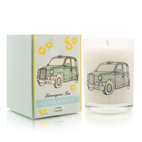 Laura Ashley Scented Candle