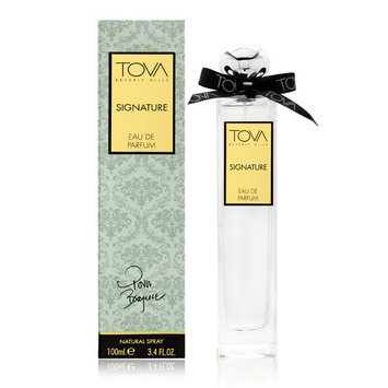 Tova Signature by Tova Beverly Hills for Women EDP Spray