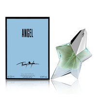 Angel by Thierry Mugler 0.8 oz EDP Spray (Green Color Liquid)