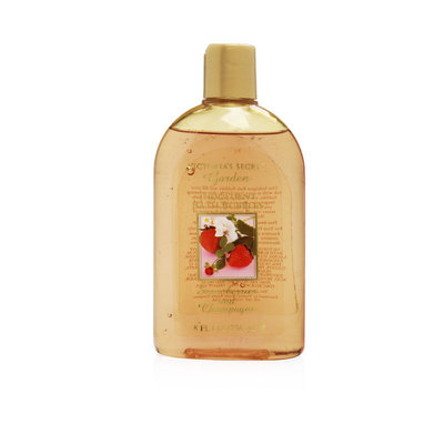 Victoria's Secret Enchanted Apple Fragrant Body Splash