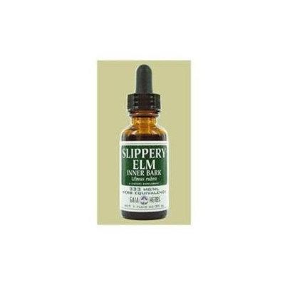 Gaia Herbs - Slippery Elm Inner Bark - 1 oz.