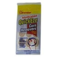Premier Medicated Corn Remover Pads - 9 Ea