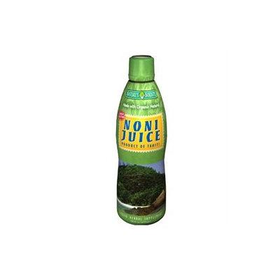 Nature's Bounty Noni Juice Liquid Herbal Supplement 16 oz