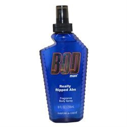 BOD Man 8 oz. Body Spray Really Ripped Abs