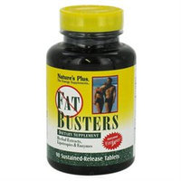 Fat Busters by Nature's Plus 90 Tabs