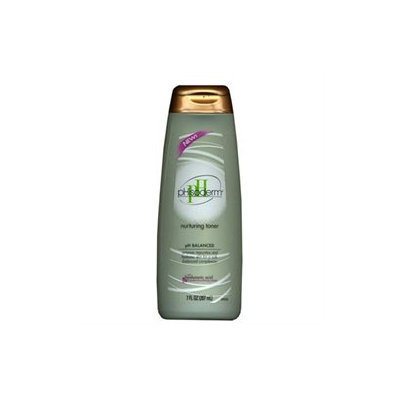 Phisoderm Nurturing Toner, pH Balanced - 7 oz